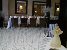 Drinks on Arrival for Guests