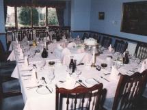 Wycliffe's Restaurant