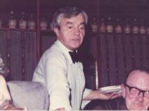 Umberto Tavini (Founder)