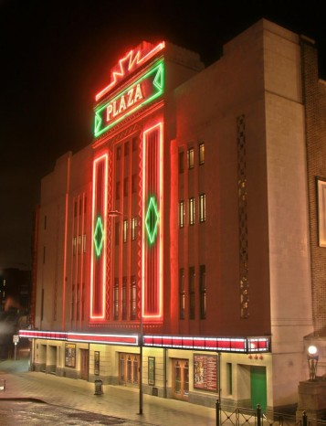 Stockport Plaza Offers Some Fantastic Nights Out