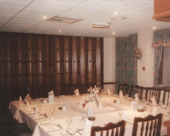 Restaurant in Stockport