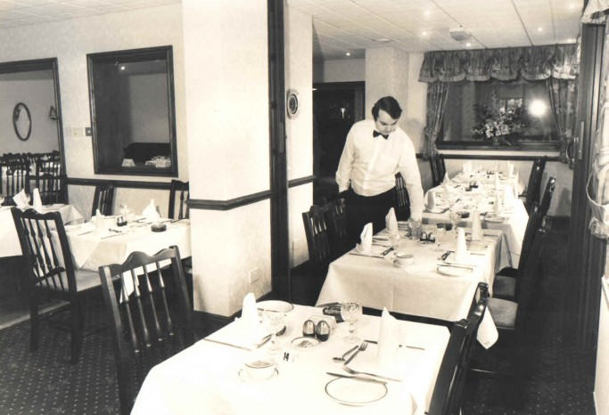 Stockport Restaurants