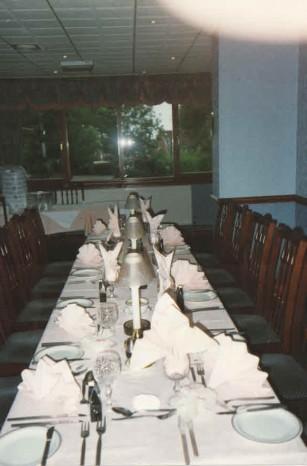 Restaurants in Stockport